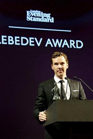 ES Awards 2014