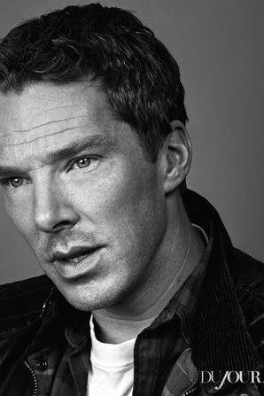 Cumberbatch est-il vieux-jeu ?
