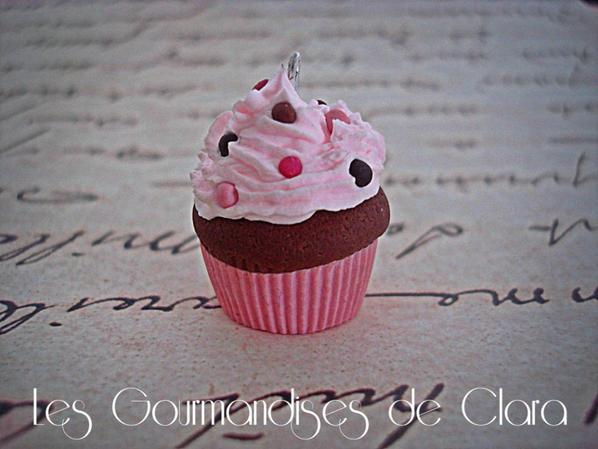 Fimo - Cupcakes