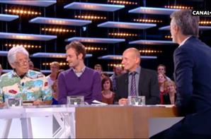 Canal+ - Le Grand Journal - 20-09-2013