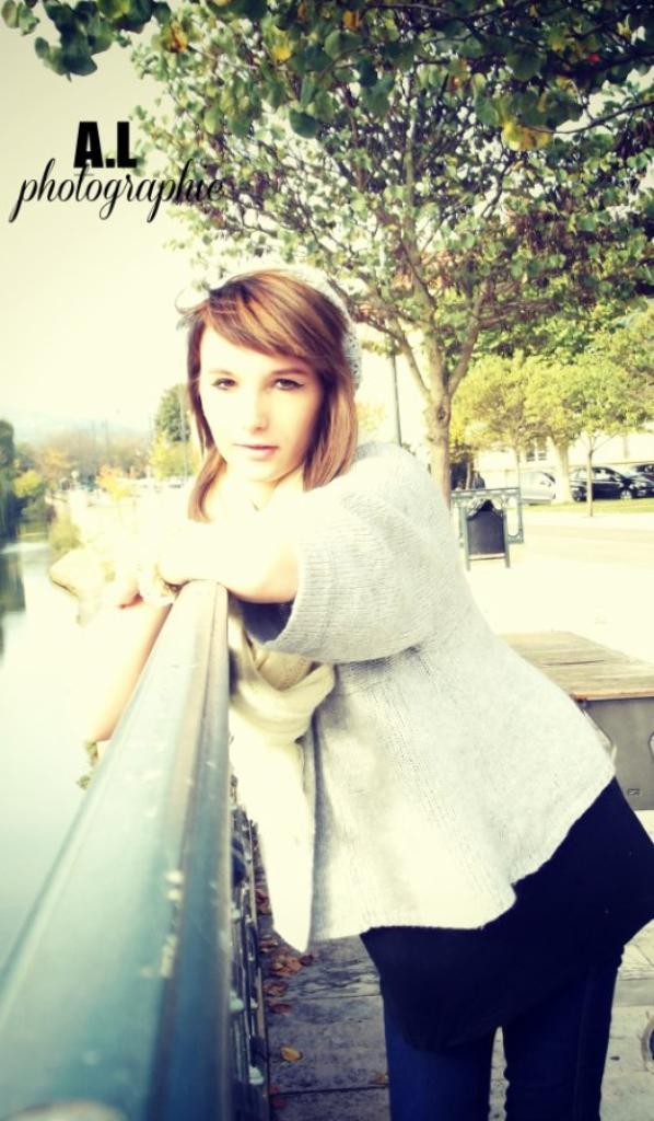 A.L photographie ( Angélique )