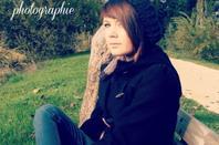 A.L photographie . Charlène
