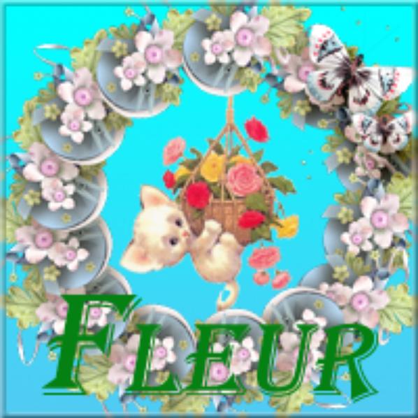 kit pour fleur