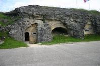 Fort de Douaumont.