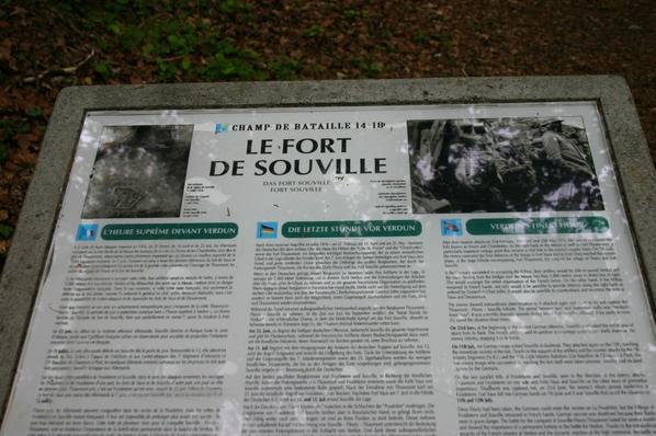 Fort Souville