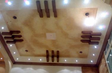les plafond marocain