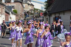 Défilé de Foucarmont