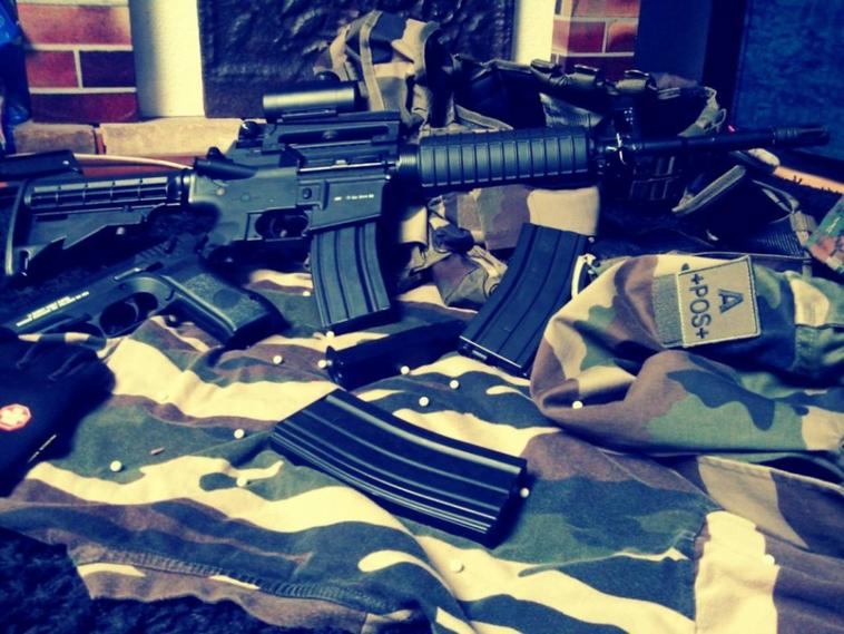 Airsoft ♥