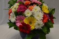 "Bouquet rond ""Marshall"""