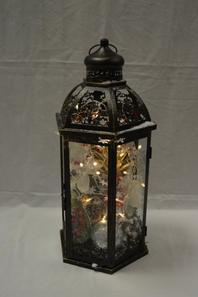 Lanterne de Noël