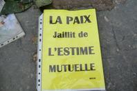 paris .place de la république .aujourdhui .
