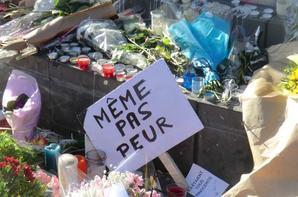 paris aujourdhui !!