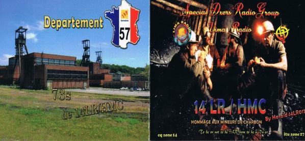 DEPARTEMENT  57