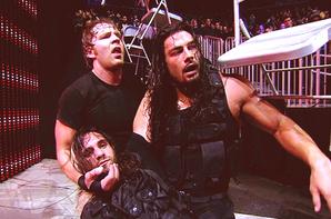 L'invasion de NXT sème l'inquiétude... en coulisses