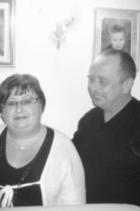Il était une fois , monsieur Daniel & madame Sophie &  Angélique S. De Rügen Kltz ...