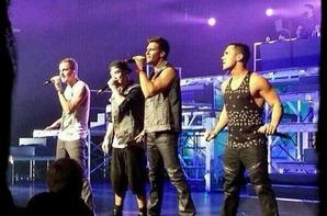 Big Time Rush: World-Tour 2014 (08-02-2014)