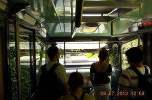 Jaunt by Funicular