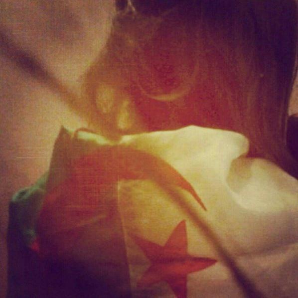 #LOVE #ALRéRIE ♥