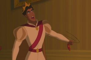 Votre Prince ou Personnage Masculin préféré ?