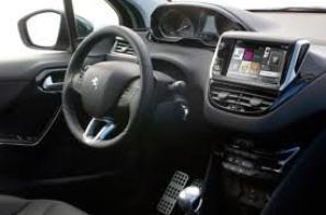 LA Peugeot 208