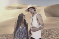 "03/07/2012 Nina et Nick Braun (Princess Protection Program) ""FUNNY OR DIE"" (All I Need Is My SPF!!!!:)"