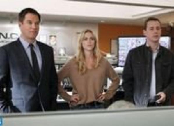 Ncis photo de la saison 11 épisode 10