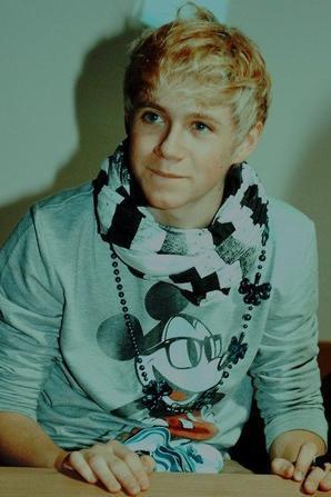 ∞Happy Birthday Niall James Horan ♡