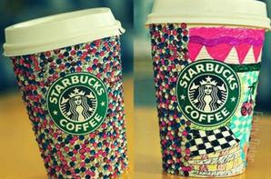 StarBucks coffee !!