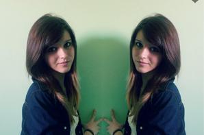 Et si l'amour rend fou, alors je t'aime a la folie. #F♥.