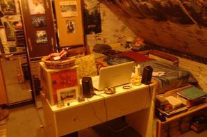 Ma chambre (super intéressant)