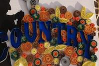 quilling country