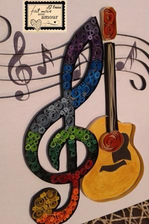 la musique au quillig