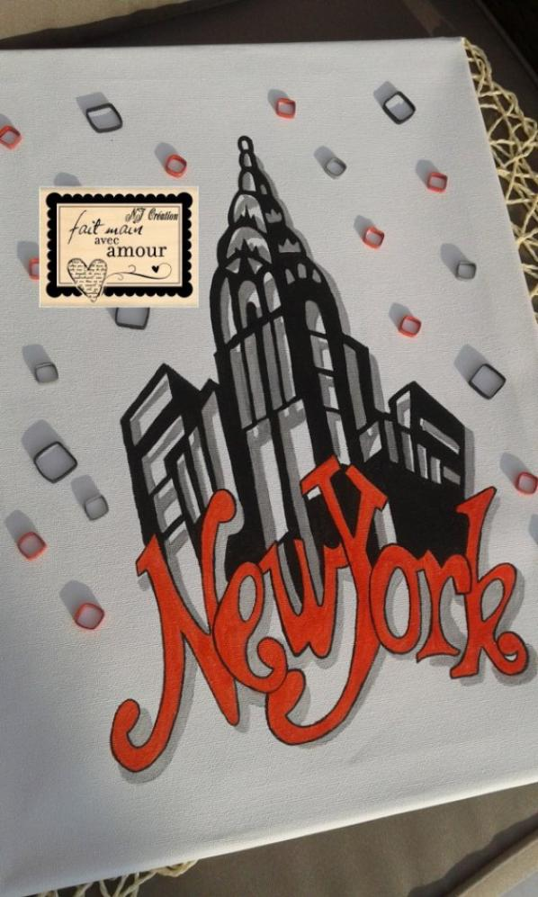 new york quilling