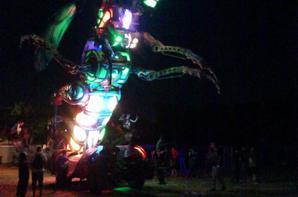 ELECTROBOTIK INVASION 2014