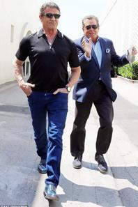 Photos prises à Los Angeles le 24 mai 2015