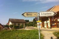 Près de Broc (Gruyère)