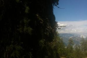 Col Du Tronc (Valais)