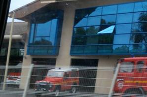 pompiers de chalais 16480