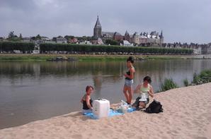 Rando VTT Autry-le-Châtel (août 2012)