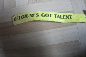 ** Belgium Got talent **