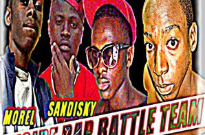 Ivoire Rap Battle / Freestyle(Bilone ft Pick Boy,M (2012)