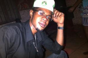 Laurent Michel Nkye