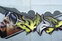 STREET ART STYLE URBAIN