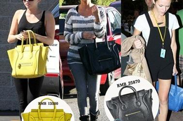 Nice Designer Handbags for 2013 Summer Holiday