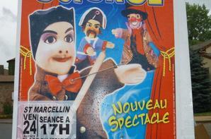 Guignol (ST MARCELIN AOUT 2012)