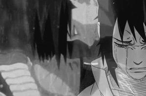 naruto & sasuke Vie ou de mort bataille...
