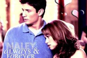 Haley&Nathan&Brook♥♥♥