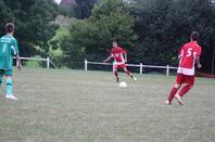 moi au foot