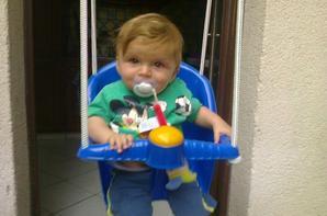 mon fils arthure