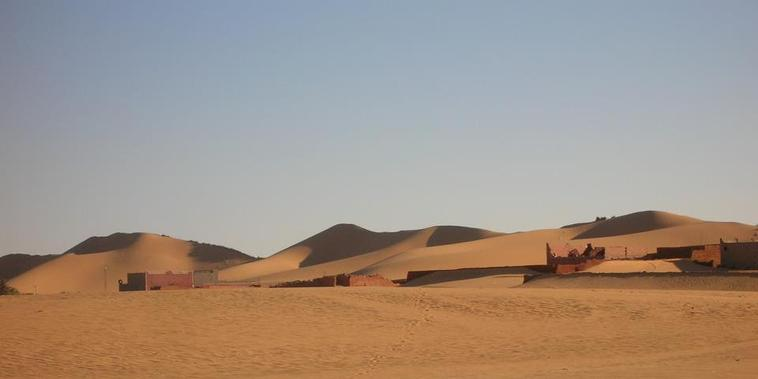 Sahara Timimoun